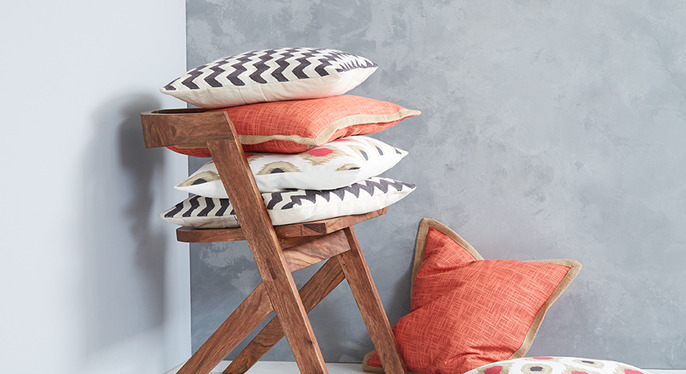 Pillow Pairs at Gilt