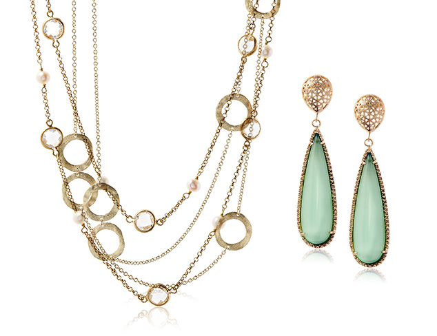 Rivka Friedman Jewelry at MYHABIT