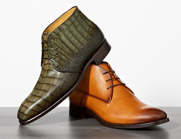 Shop by Style: The Office-Ready Boot at MYHABIT