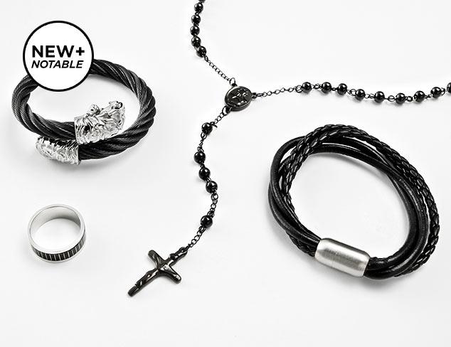 Steeltime Jewelry at MYHABIT