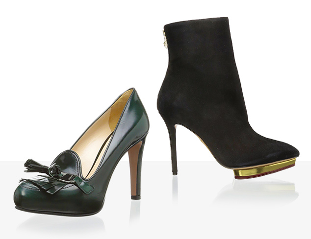 The Designer Pump at MYHABIT
