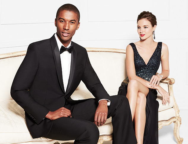 The Holiday Party: A Black-Tie Gala at MYHABIT
