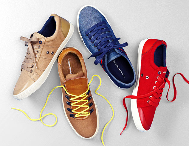 The Street Sneaker at MYHABIT