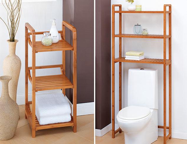 The Upgrade: The Master Bathroom at MYHABIT