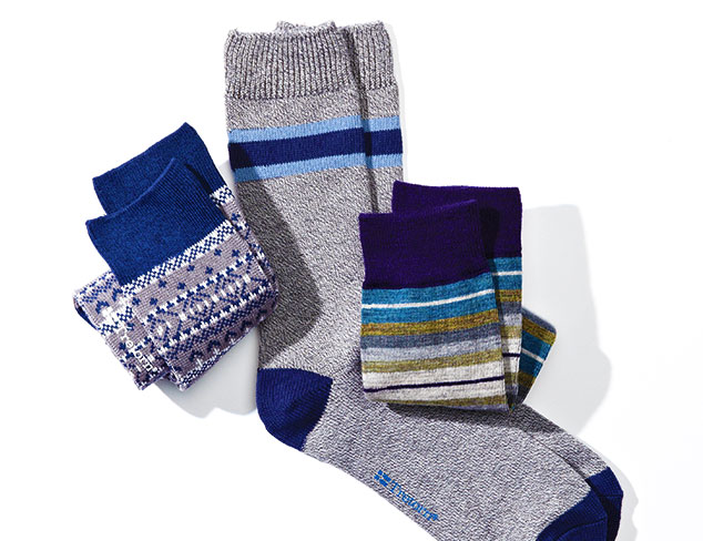 Tretorn Socks at MYHABIT