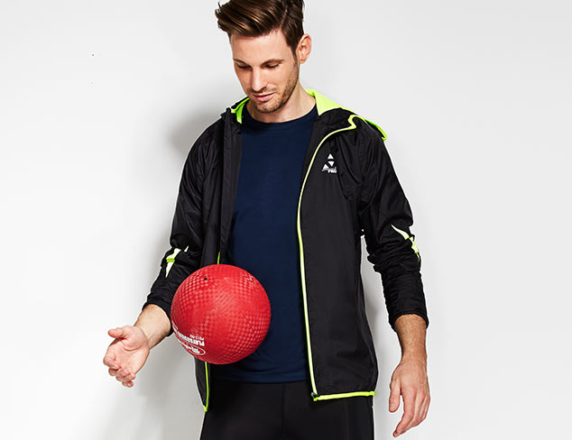 Up to 65% Off: Balanced Tech Pro Activewear at MYHABIT