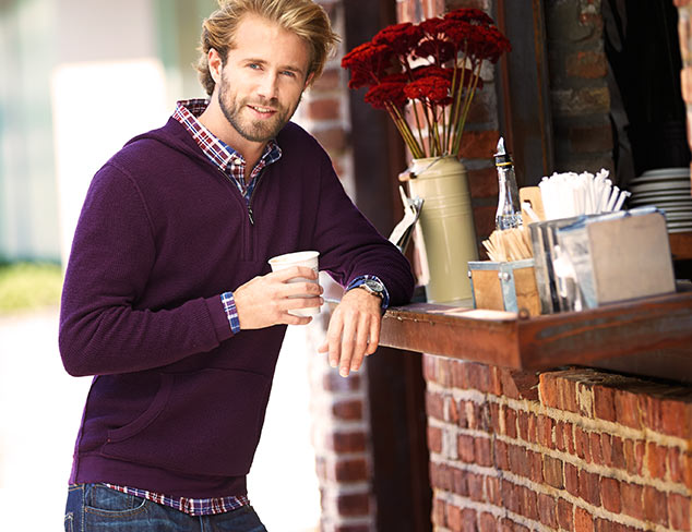 Up to 65% Off: K+J Sweaters at MYHABIT