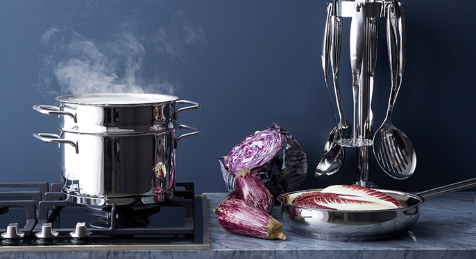 Up to 70% Off: BergHOFF Cookware & More at Gilt