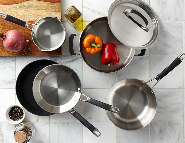 Up to 75% Off: Cookware & Prep at MYHABIT