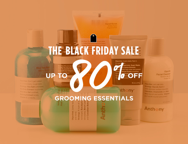 Up to 80% Off: Grooming Essentials at MYHABIT