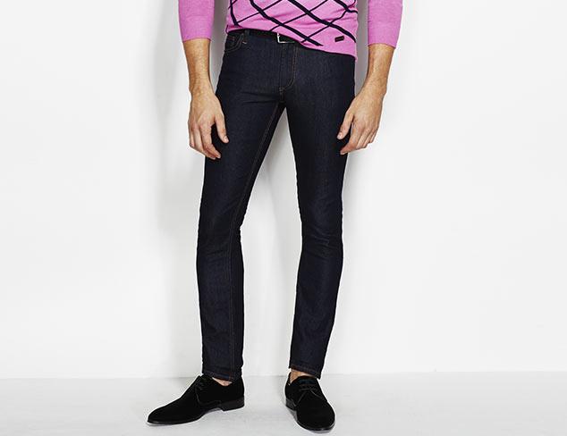 Versace Jeans at MYHABIT