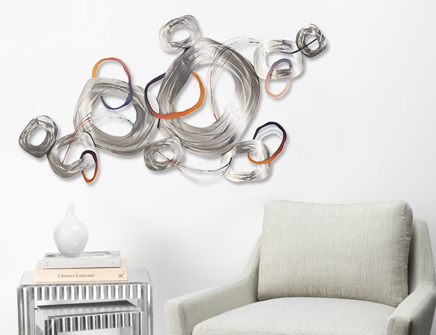 Wall Installations By C'Jere at MYHABIT