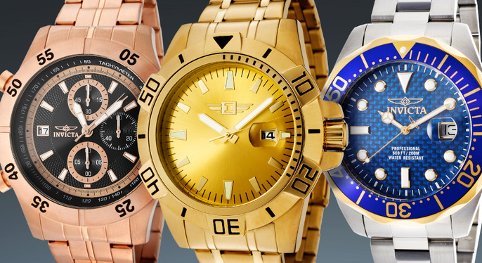 Watches Under $100 at Gilt