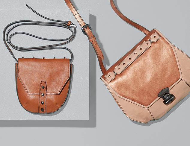 Wear with Denim: Handbags at MYHABIT