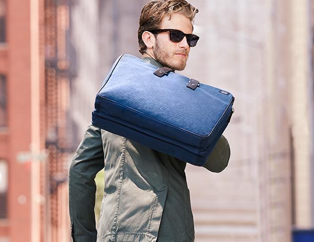Workweek Ready: Bags at MYHABIT