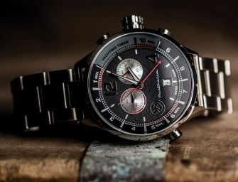 Bausele Yachting Watch