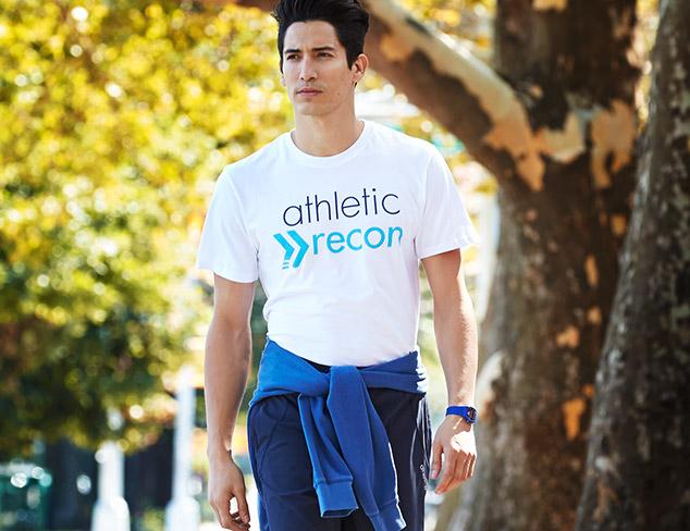 athletic recon at MYHABIT