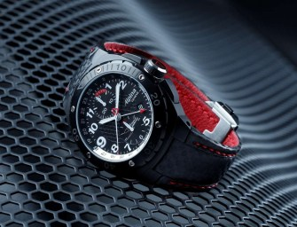 Alpina 12 Hours of Sebring Automatic Chrono GMT Watches