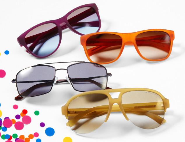 $69 & Under: Sunglasses & Eyewear at MYHABIT