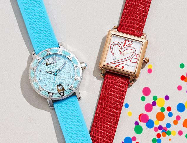 $75 & Under: Watches at MYHABIT