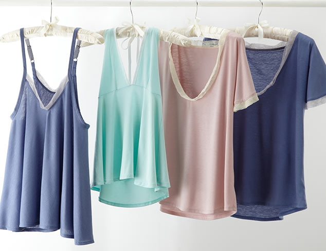 Between the Sheets Intimates at MYHABIT
