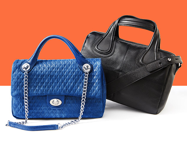 Charles Jourdan Handbags at MYHABIT