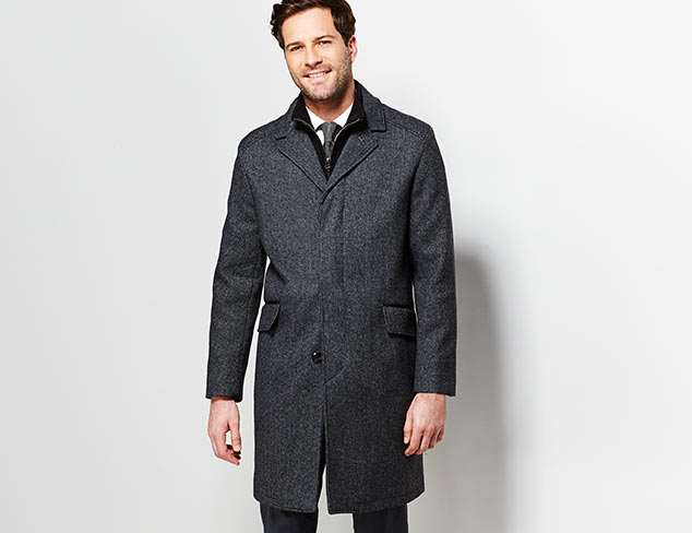Cole Haan Outerwear & Cold Weather Accessories at MYHABIT
