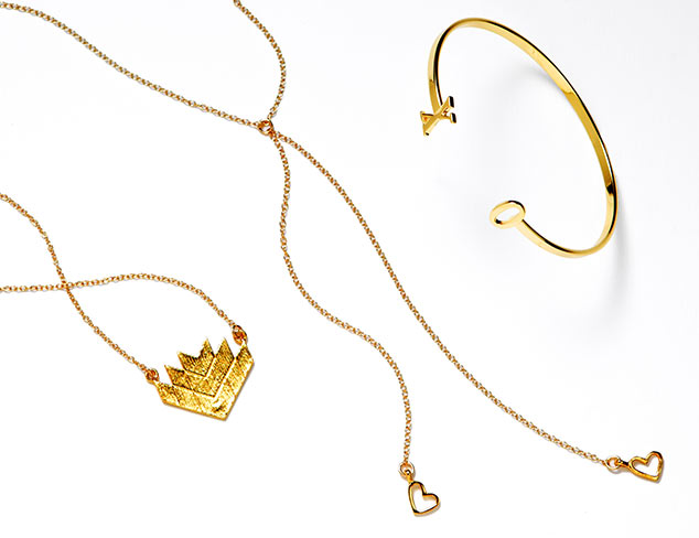 Delicate Jewelry Gifts by gorjana at MYHABIT