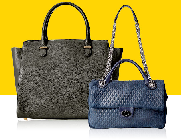 Desk to Dinner: Handbags at MYHABIT