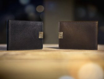 DUN Wallets – World's Thinnest Leather Billfold