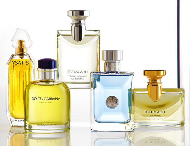 Favorite Designer Fragrances at MYHABIT