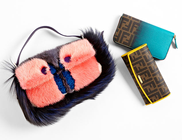 Fendi at MYHABIT