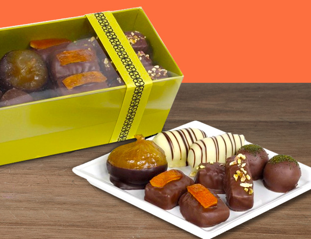 Gourmet Holiday Gifts at MYHABIT