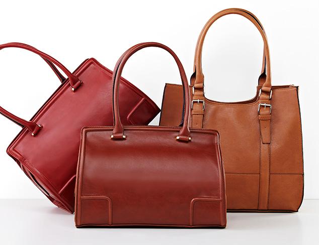 Handbags & Gift Sets feat. Emilie M. at MYHABIT