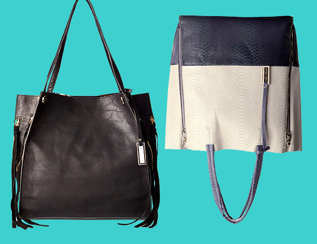 Handbags feat. Urban Originals at MYHABIT