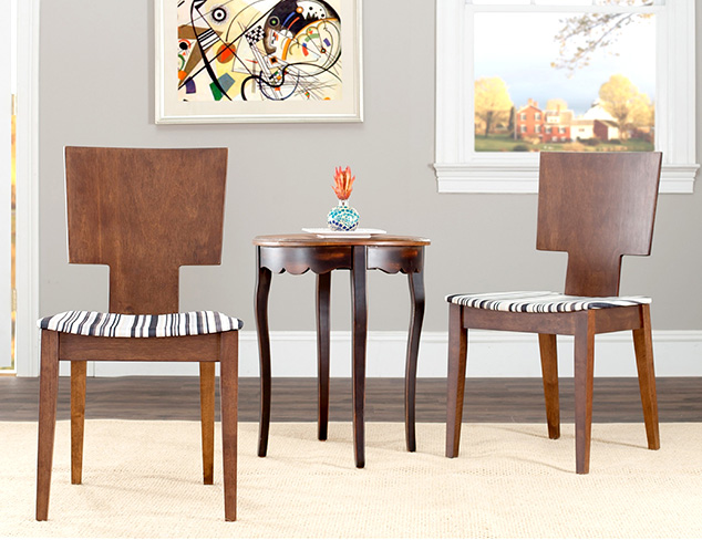 Last Look Home Shop: Modern Furniture at MYHABIT