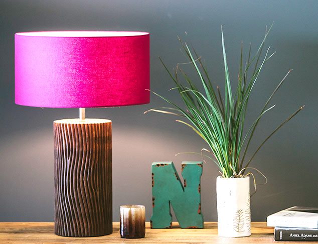 Last Look Home Shop: Our Favorite Lighting at MYHABIT