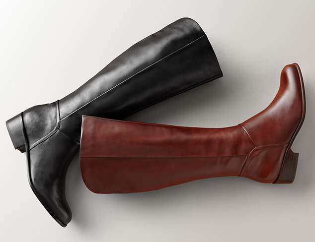 Most Wanted: Tall Boots at MYHABIT