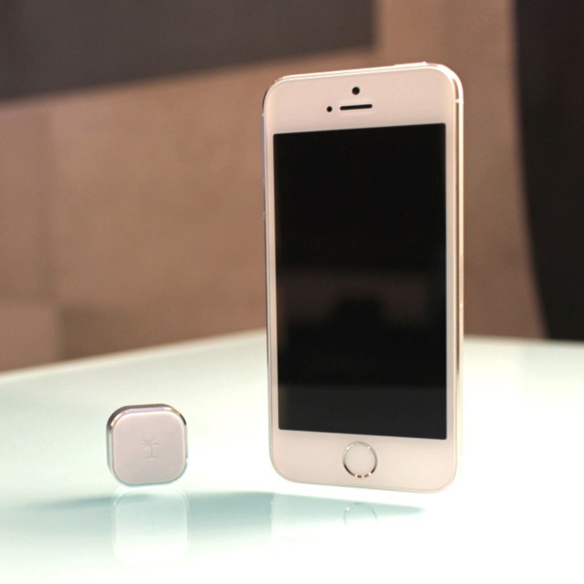 Bungajungle Neutron S Phone and Tablet Mount