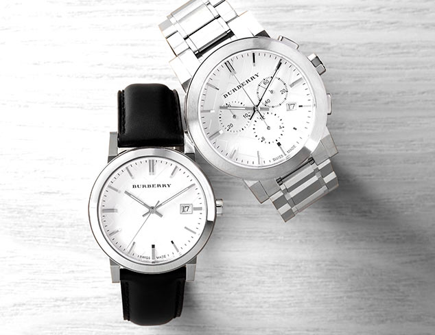 New Year's Eve Ready: Watches at MYHABIT