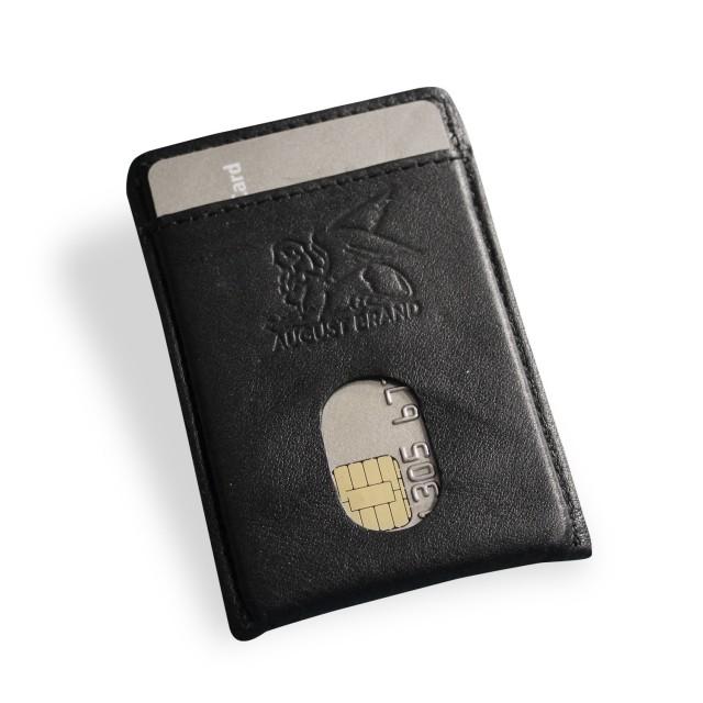 August Brand Nimble Wallet