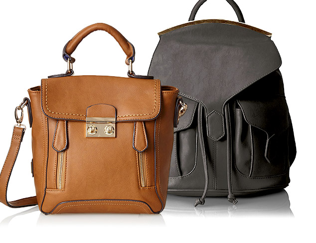 Off Duty Style: Backpacks, Carryalls & More at MYHABIT