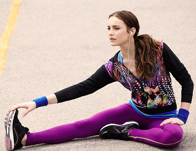 Perfect Presents: Activewear feat. Fila at MYHABIT
