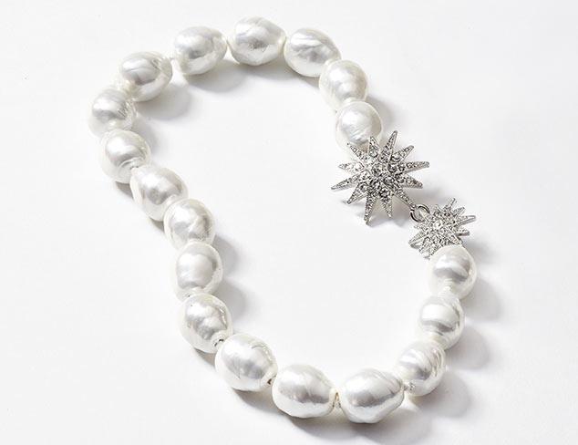 Pretty in Pearls at MYHABIT