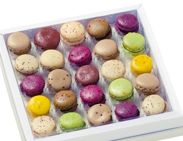 RICHART Gourmet Chocolates & Macarons at MYHABIT