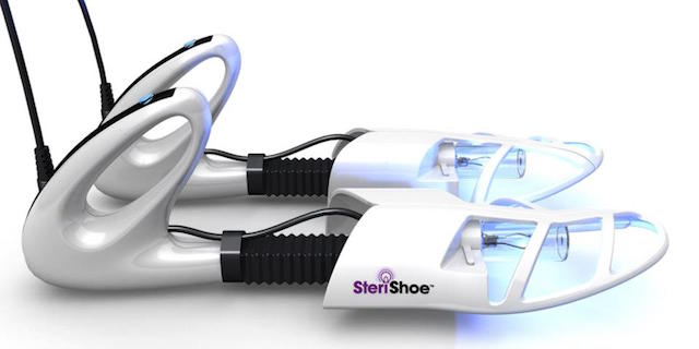 SteriShoe Ultraviolet Shoe Sanitizer_1