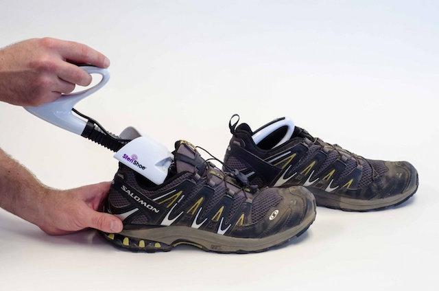 SteriShoe Ultraviolet Shoe Sanitizer_4