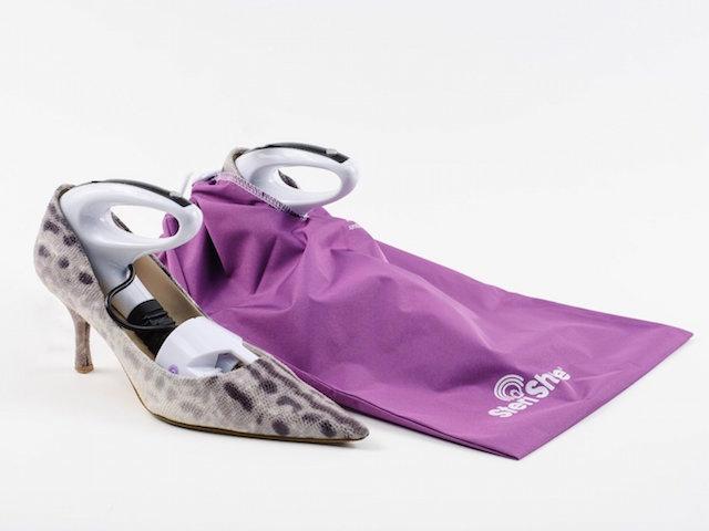 SteriShoe Ultraviolet Shoe Sanitizer_6