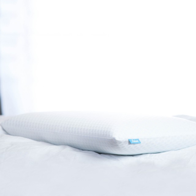 The Simple Pillow