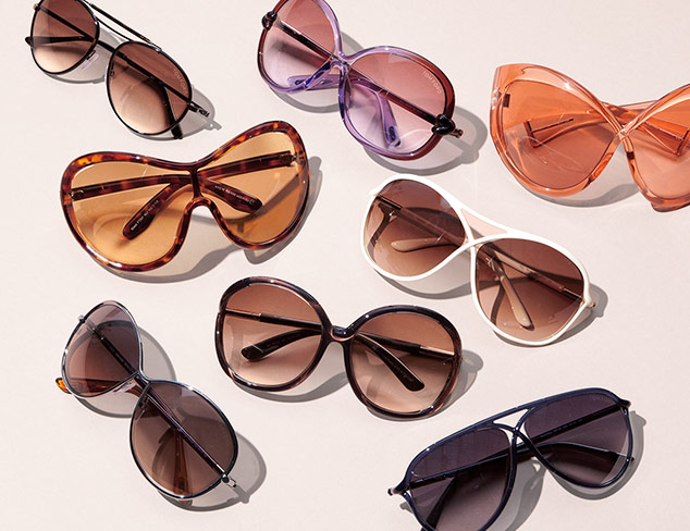 Tom Ford Sunglasses at MYHABIT